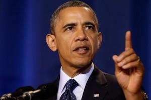 Barack Obama om Välgörenhet
