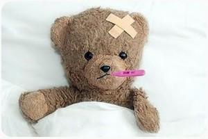 Influensa och välgörenhet
