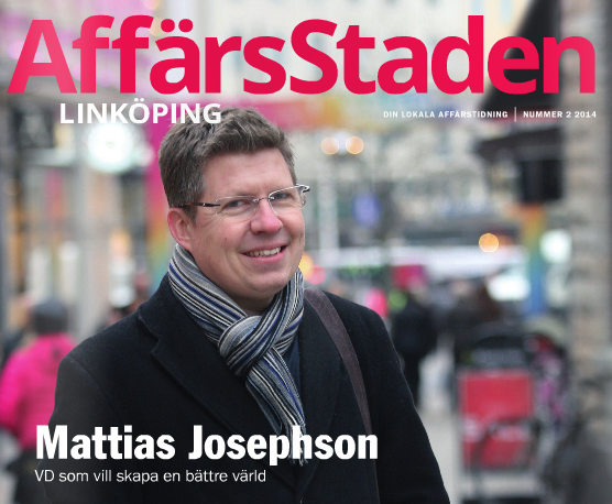 Mattias Josephson