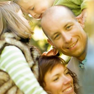Familj - ge via Pennybridge