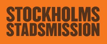 Stockholm Stadsmission logo